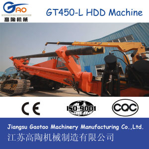 Underground Pipe-Laying HDD Drilling Machine pictures & photos