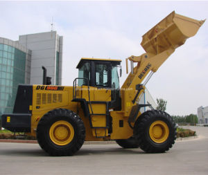 5tons Zl50 Wheel Loader with Loader Attachments pictures & photos
