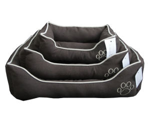 Deluxe Woven Dog Bed (WY141140A/C) pictures & photos