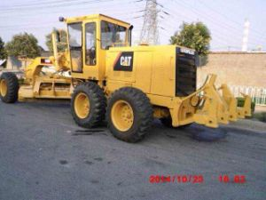 China Supplier of Used Motor Grader (140h)
