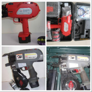 Auto Steel Tying Machine/Electric Portable Steel Cutting Machine/Rebar Tying Gun pictures & photos