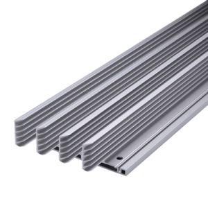 Customized Aluminium/Aluminum Profile Extrusion with CNC Machining & Surface Treatment pictures & photos