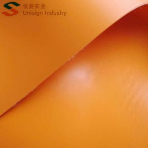 Coated PVC Fabric for Truck Side Curtain (UCT1122/900) pictures & photos