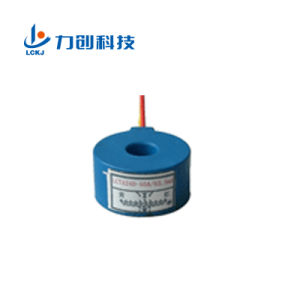 Lcta24D The Primary Single Turn Cored Current Transformer