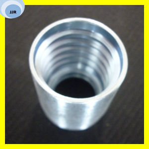 Hose Socket Fitting Hydraulic Hose Ferrule Fitting 03310 pictures & photos