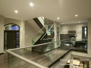 Internal Semi-Frameless Glass Balustrade (PR-07) pictures & photos