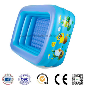 Swimming Pool Equipment Square Pool