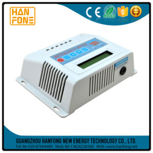 Factory 24V Solar Charge Controller for Street Light (SRAB25) pictures & photos