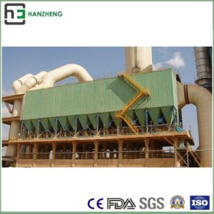 Long Bag Low-Voltage Pulse Dust Collector-Dust Catcher