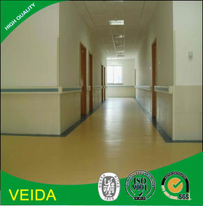 Durable PVC Vinyl Flooring with Competitive Price