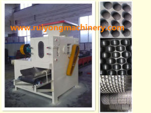 High Efficiency Lime Powder Pressure Ball Machine pictures & photos