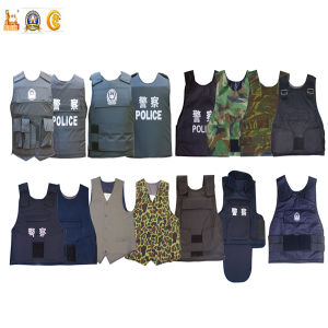 Police Equipment Stab-Proof Vest for Military pictures & photos