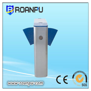 Rap-St268 High Speed Electrical Standard Flap Turnstile Barrier with CE Approved