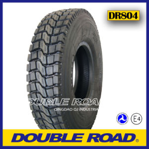 Professional Shandong 900r20 Mud Tire From China pictures & photos