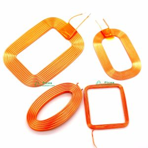Antenna Coil RFID Card Reader Coil Antenna RFID Coil pictures & photos