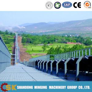 The Downhill Belt Conveyor (B800-B2400)