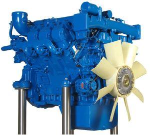Deutz Diesel Engine Tcd2015V06 pictures & photos
