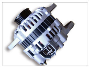 OE 0 120 469 103 Truck Alternator pictures & photos