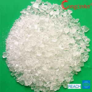 Solid Saturated Polyester Resin for Powder Coatings pictures & photos