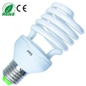T2 7mm Compact Fluorescent Energy Saving Lamp/CFL Bulb (PRS-H-T2)
