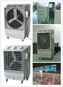Large Floor Standing Evaporative Air Cooler pictures & photos