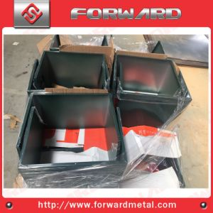 OEM Metal Iron Steel Frame or Mount or Box or Lid or Plate pictures & photos