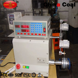 Easy Operated Round Wire Winder Machine for Coil Winding pictures & photos