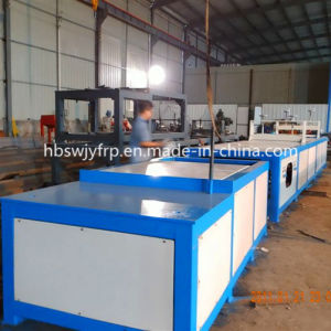 10t FRP Hydraulic Pultrusion Machine pictures & photos