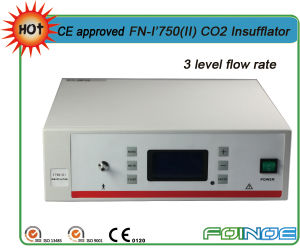 Fn-I′750 (II) Laparoscopy CO2 Insufflator with CE pictures & photos