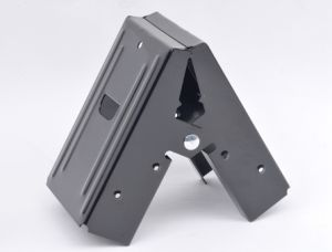 Steel Sawhorse Bracket (YH-SC001) pictures & photos