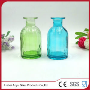 250ml Essential Oil/Perfume Jar, Galss Jar for Fragrance, Perfume Aroma Reed Diffuser Glass Bottle pictures & photos