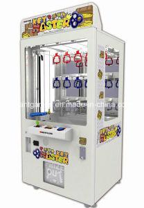 Big Return Game Machine Type Key Master Gift Game Machine pictures & photos