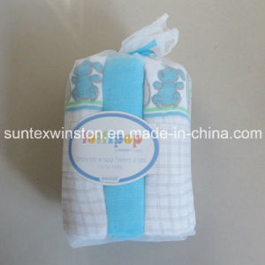 Baby Reusable Muslin Diaper 100% Cotton Comfortable and Soft pictures & photos