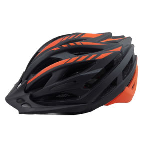 Mountain Bicycle Helmet Superior Protection