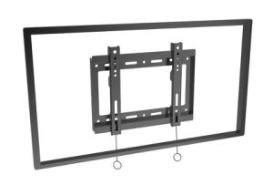 "TV Wall Mount Black or Silver Suggest Size 14-32"" PL5020s pictures & photos"