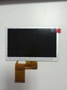 Cheap 4.3 TFT LCD Display for Industrial Controller pictures & photos