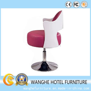 Top Quality Competive Aluminum Rotary Office Lobby Chair pictures & photos