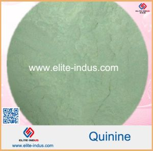 Additives Quinine Hydrochloride Dihydrate/Quinine Hydrochloride pictures & photos