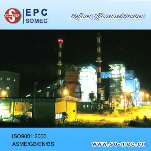 Complete Equipment for Coal Fired Power Plant pictures & photos