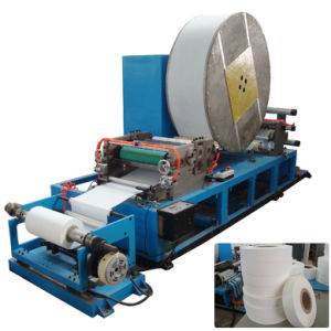 Full Automatic Cigarette Rolling Paper Making Machine pictures & photos