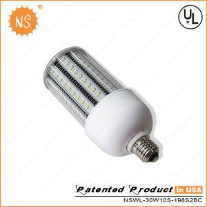 UL ETL 360 Degree IP64 E26 30W LED Post Top Light