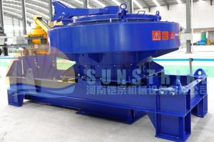 Low Noise and Ultra Performance Sand Making Machine Price