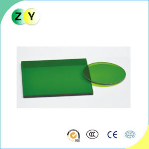 Green Filter, Optical Glass, Lb14, Lb15, Lb16, Lb17