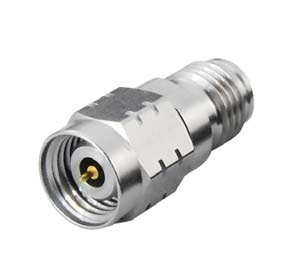 3.5 mm to 2.4 mm RF Coaxial Adapter for Testing pictures & photos