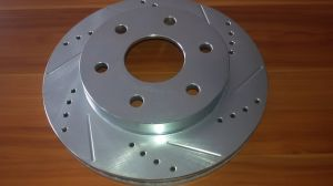 6137291; 60477975 Brake Disc, Rotors for Ford pictures & photos