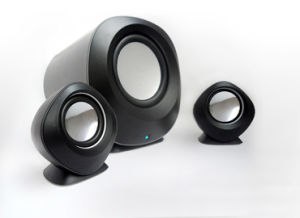 USB Powered Subwoofer Speaker