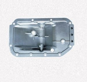 Customizable Aluminum Casting Auto Parts with High Precision CNC Machining pictures & photos