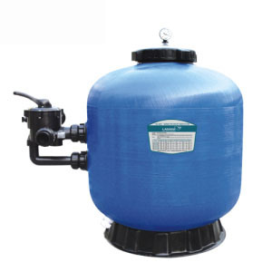China swimming pool equipment sand filter and pool pump Pool filter equipment