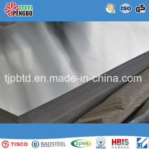 304 Stainless Steel Sheet/Plate with Ce Manufacture pictures & photos