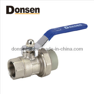 PPR Valve of Single Union & Female Threaded pictures & photos